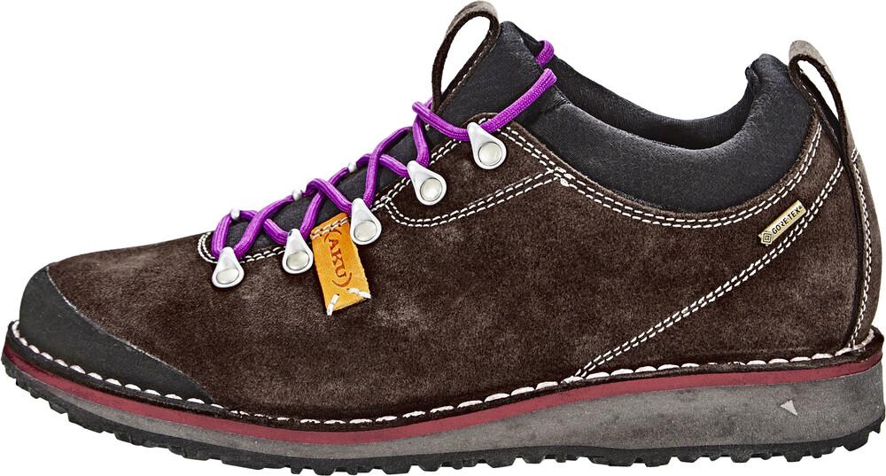 réduction ebay obtenir authentique I Zapatillas Brun Badia Faible Gtx magasin discount P1CeB24aay